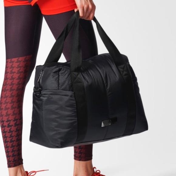NEW Women s Adidas Stella McCartney Shipshape Bag dfbedb65187d0